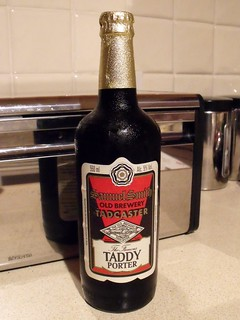 Samuel Smith's, Taddy Porter, England