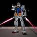 RG RX-78-2 by hollowcorpse