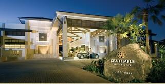The Sea Temple Resort & Spa Port Douglas