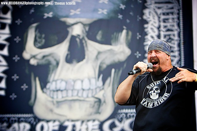WOA2011 Suicidal Tendencies