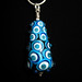 blues pendant