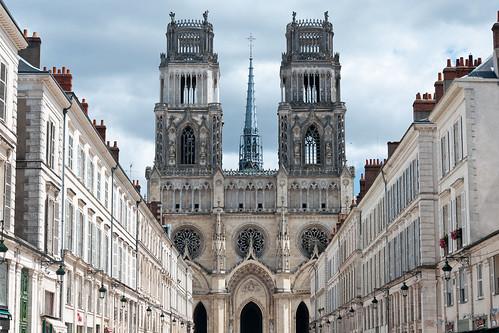 Cathédrale Sainte-Croix d'Orléans 2