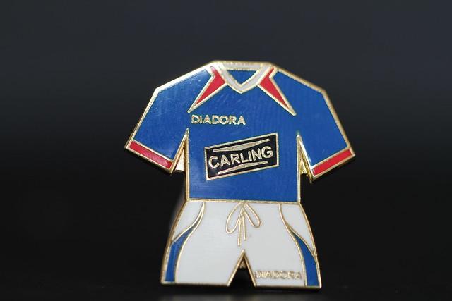 Glasgow Rangers Badges | Flickr - Photo Sharing!