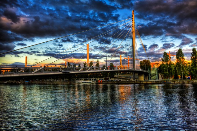 Tampere River | Flickr - Photo Sharing!