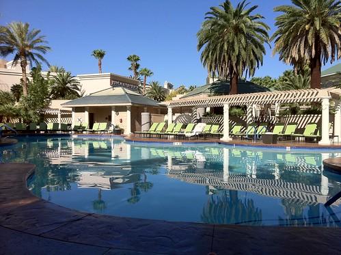 Four Seasons Hotel Las Vegas Nevada