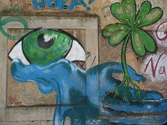 Graffiti/Street Art: Portugal