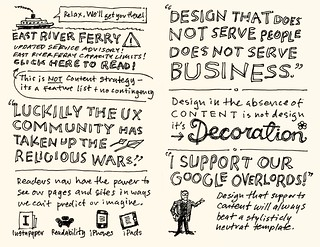 AEA Minneapolis Sketchnotes: Jeffrey Zeldman - 03-04