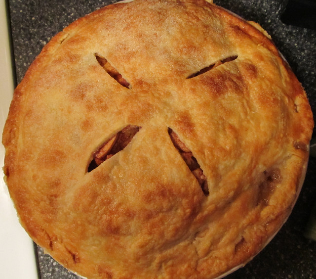 Mile High Apple Pie | Flickr - Photo Sharing!