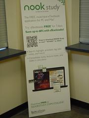 NookStudy promotion