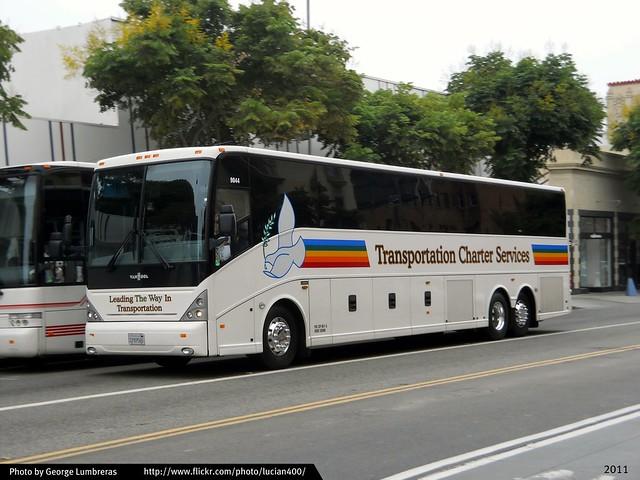 California Charter Bus Tours L Berkeley Ca