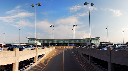 Buffalo Niagara International Airport Terminal (DSG_7584-92)