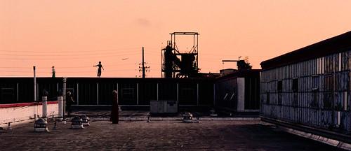 120 6x6 zeiss mediumformat oakland factory hasselblad 500c fujicolor c41 400h pro400h pushprocessing splanar dancetheater push2stops autaut maryarmentrout