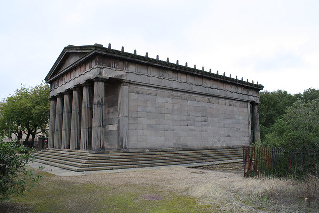 Header of The Oratory, Liverpool