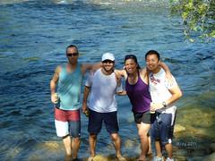Rafting @ American River