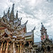 Sanctuary of Truth@24mm