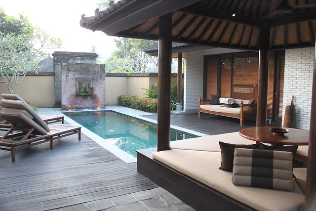 The Chedi Club Ubud