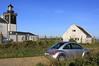 Groix island: Phare de Pen Men