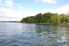 Mecklenburger Seengebiet