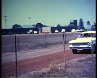Photograph 0422 - Darwin's Fannie Bay Prison in August 1972
