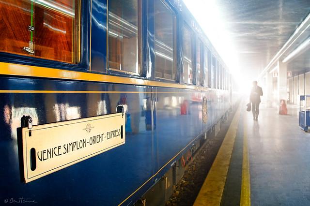 Venice Simplon Orient Express Flickr Photo Sharing