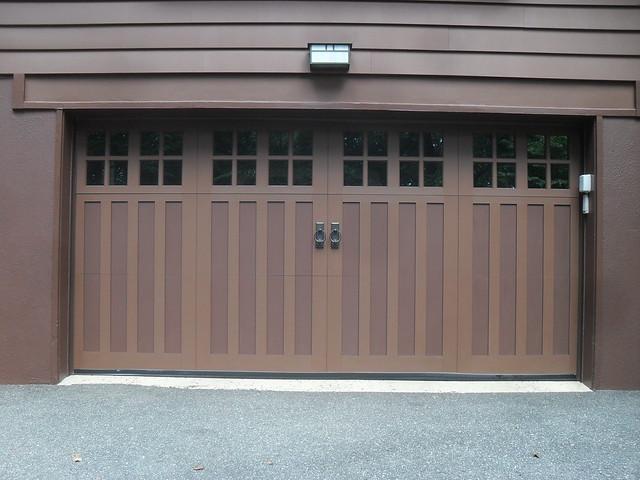 Fiberglass Garage Doors : Jeld wen fiberglass garage doors flickr photo sharing
