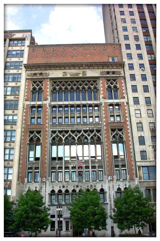 Chicago Athletic Hotel Phone Number