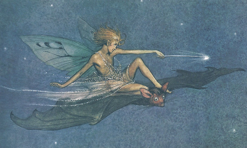 "Helen Jacobs (1888-1970), ""The night flight"""