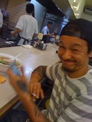MOHIKAN FAMILY'S   オフィシャルブログ   芦屋でラーメン!