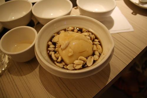 [台湾2.5] 高記のデザート豆花はまあまあうまい
