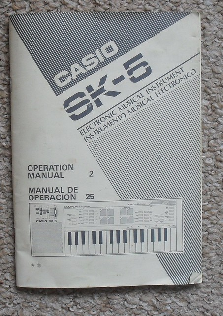 casio tk 2300 cash register manual