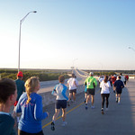 15. James Island Connector Run, 2007