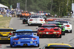 Mobil 1 Grand Prix of Mosport 2011
