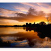sunrise by ARCHIE MCKINNON