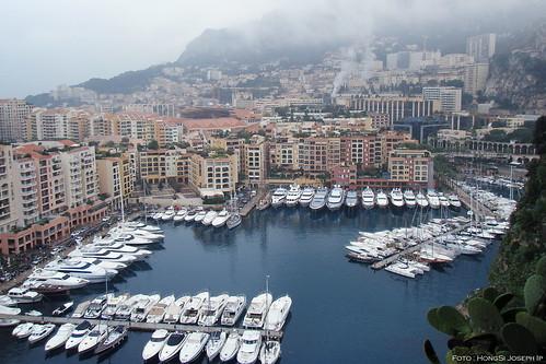 Monaco 摩納哥