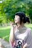 I love smoke by Lizxu+