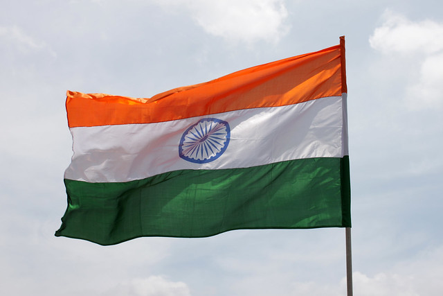 India Flag Colors: Flickr - Photo Sharing