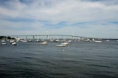 Jamestown Harbor