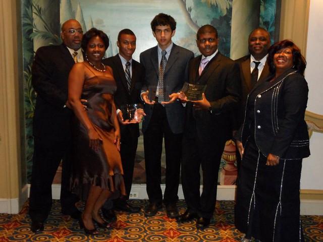 BDPA Detroit Chapter Celebrates Success at 2011 BDPA Conference