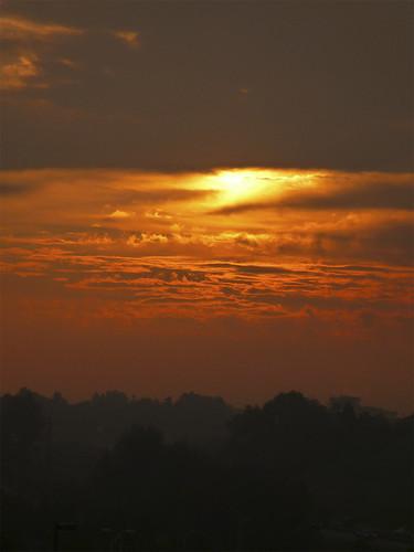 sunrise westvirginia fairmontwv lumixdmcts2