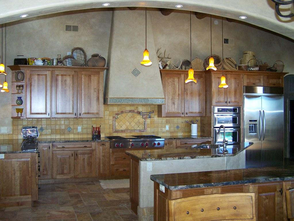 Santa fe kitchen wilder architecture planning p c for Santa fe kitchen