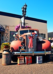 Americana truck