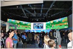 Interactive Event Entertainment
