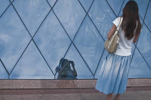 Shenzhen Reflections