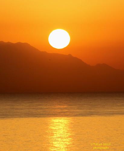 sun sol sunrise playaalamanecer amanecerdeldia