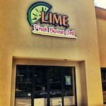 New restaurant coming: Lime—as if Moe