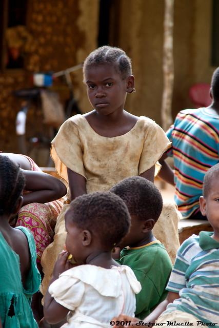 [Zanzibar 2011] Boma:The Village of Children - Look