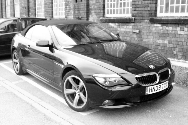 bmw 635d sport auto convertible flickr photo sharing. Black Bedroom Furniture Sets. Home Design Ideas