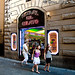 the famous Festival del Gelato by Buzz Click Photography
