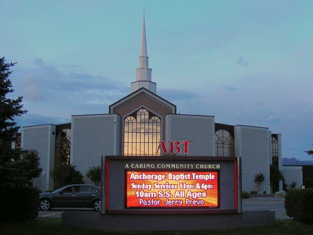 Anchorage Baptist Temple
