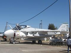 KA-6D Intruder refueling tanker